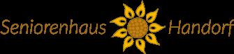 Seniorenhaus Handorf Logo